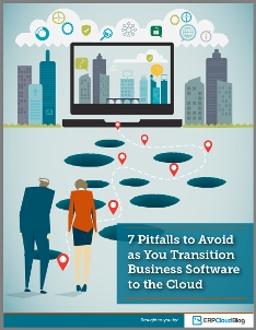 7 Pitfalls to Avoid as You Transition to the Cloud