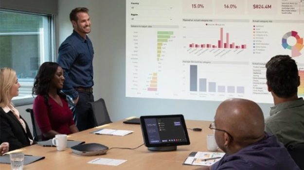 Microsoft Teams Calling Meeting