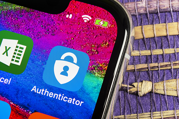 Multifactor Authentication