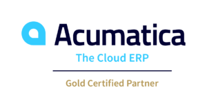 Clients First Acumatica Gold Certified