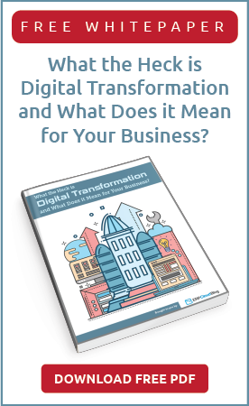 Digital Transformation Whitepaper Web Banner-ERP Cloud Blog