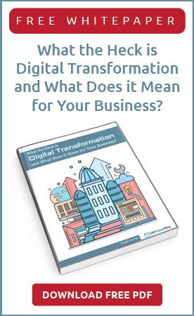 Digital Transformation Whitepaper Web Banner-ERP Cloud Blog
