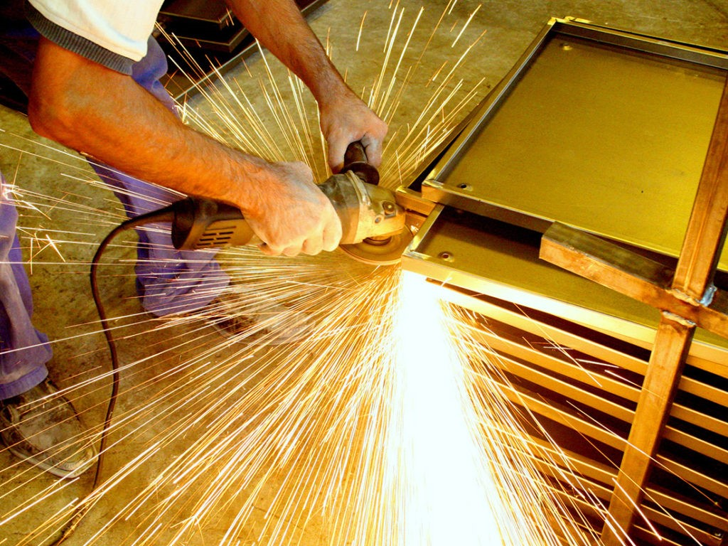 Fabrication Industry Ready for Cloud ERP