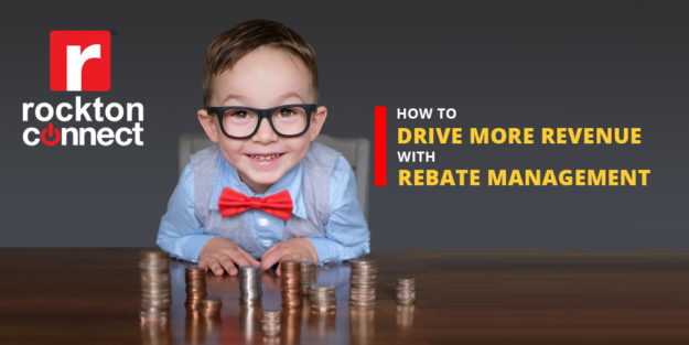 Drive More Revenue with Rebate Management