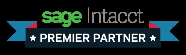 Sage Intacct Premier Partner