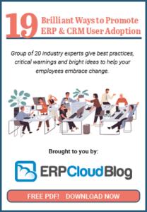 User Adoption Web Banners - ERP Cloud Blog