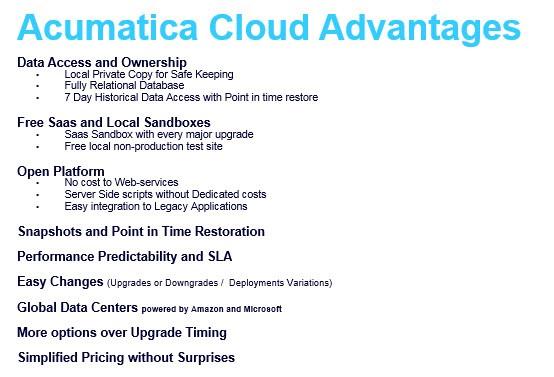 acu2 - ERP Cloud Blog