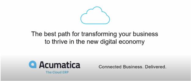 Digital Transformation in Action