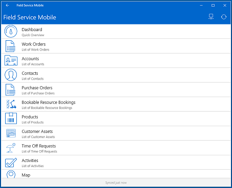 6 Benefits of Connected Field Service for Dynamics 365
