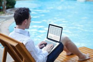 cloud computing with Sage Intacct