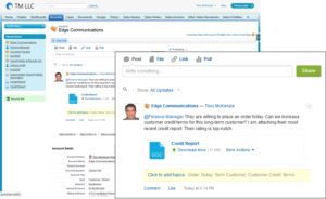 intacct collaborate